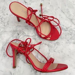 Barney's New York sandals